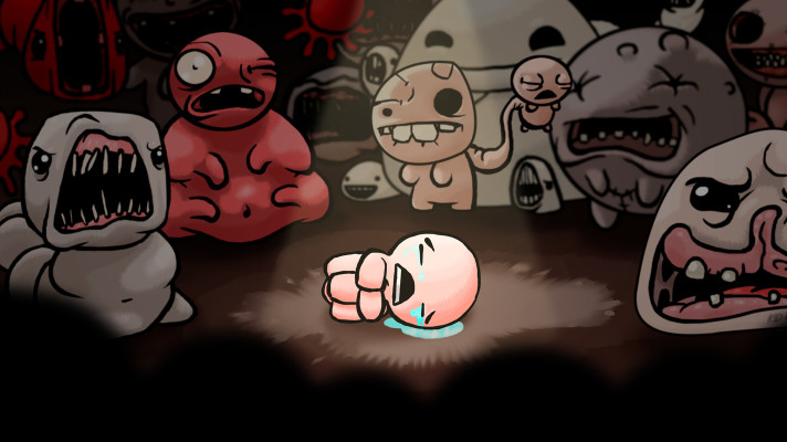 The Binding of Isaac: Rebirth (New 3DS) Review