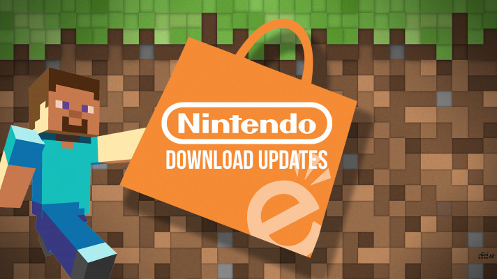 Aussie Nintendo Download Updates (17/12) – Crafty Little Buggers