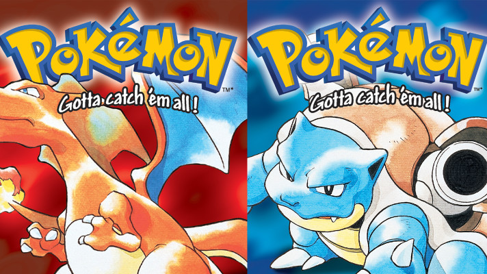 No restore points, save backups for Virtual Console Pokemon Red, Blue and Yellow