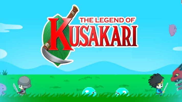 The Legend of Kusakari arrives on the 3DS eShop on August 25th