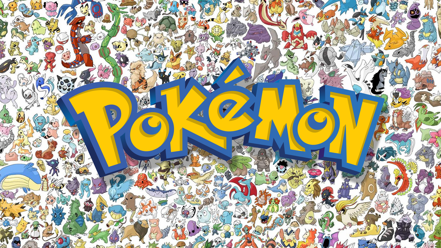 Pokémon Games for Nintendo 3DS - Nintendo Game Store