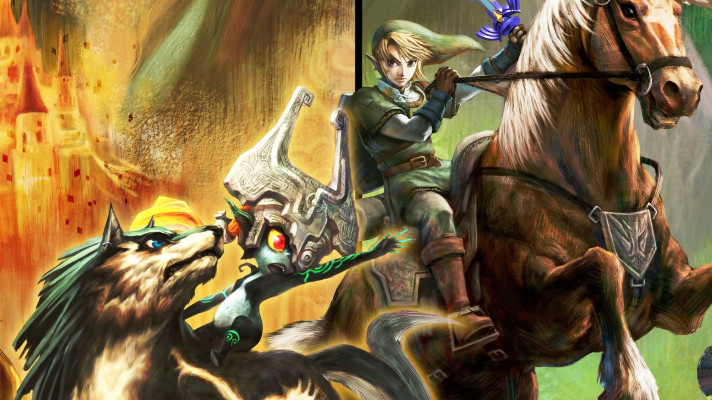 Watch: Twilight Princess HD development team talks characters and plot