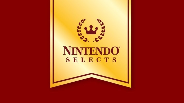New Nintendo 3DS games join the Selects range in Australia
