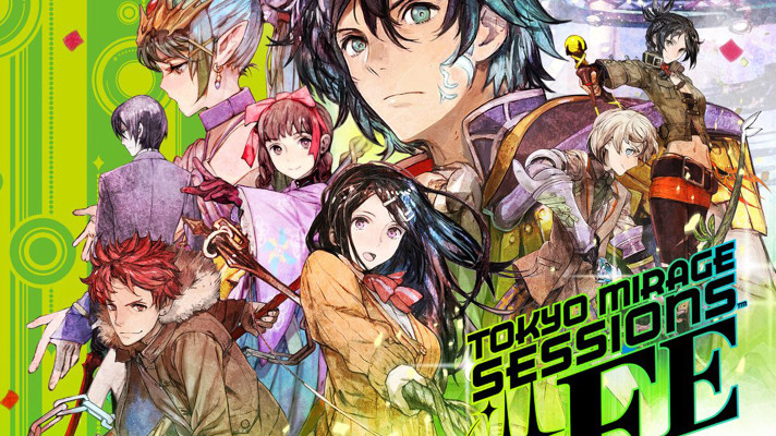 Tokyo Mirage Sessions #FE gets a story trailer as release nears