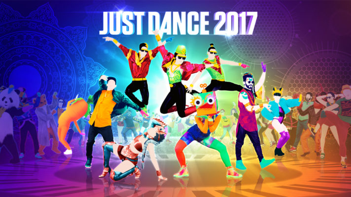 Just Dance 2017 (Switch) Review
