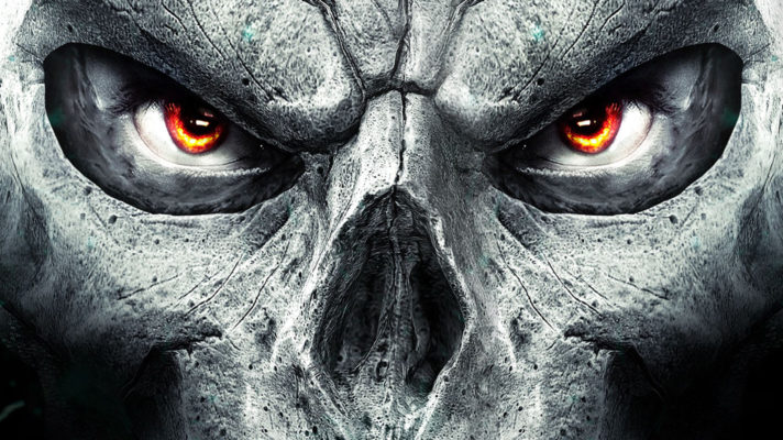 Darksiders is headed to the Wii U