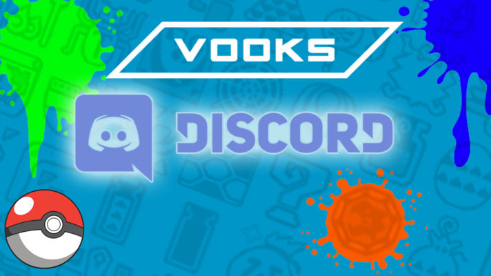 Join the Vooks Community Discord server!