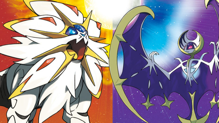 Pokémon Sun and Moon Special Demo now live on the Aussie eShop