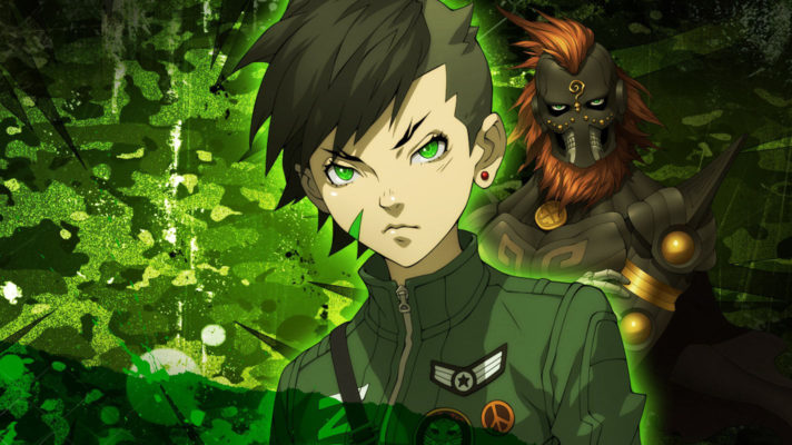 Deep Silver to publish Atlus and Sega games in Australia and Europe