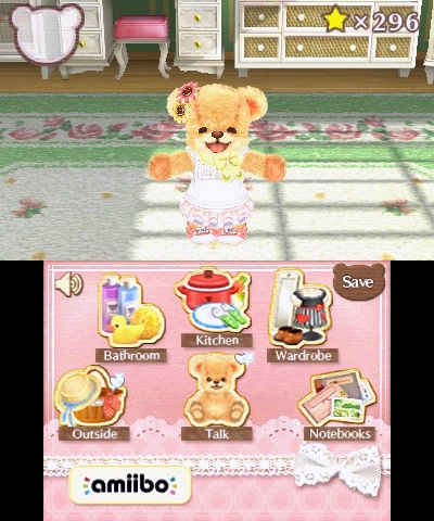 The idea is to build a bond with the bear it ll learn about you and. Build A Bear Bathroom Game