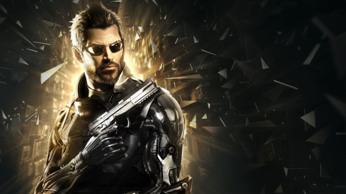 "Deus Ex: Mankind Divided developers ""Never Thought About The NX"""
