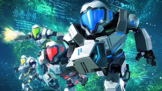 Mixed reviews so far for Federation Force; what's next for Metroid?