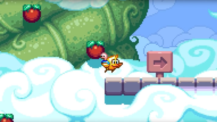 Renegade Kid closes, splits in two and Chicken Wiggle is already on the way