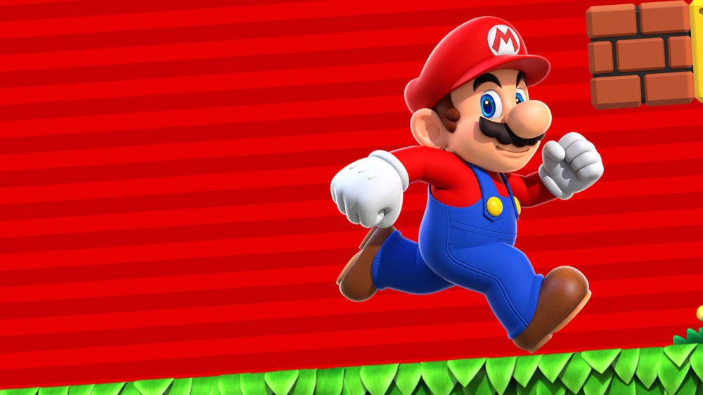 Super Mario Run Gets an 'Easy Mode' in New Update