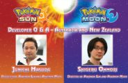 Pokemon Developer Q&A
