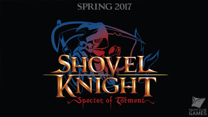 Specter of Torment is the next Shovel Knight expansion