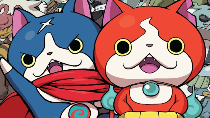 How Yo-kai Watch 2's differing physical and digital bonuses will work in Australia