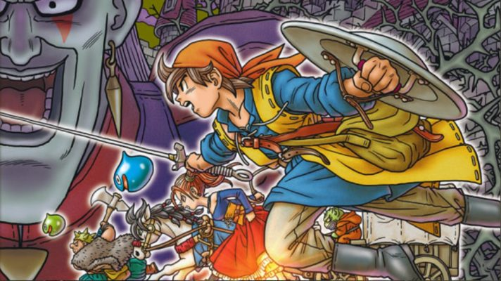 Dragon Quest VIII: Journey of the Cursed King arrives January 21st