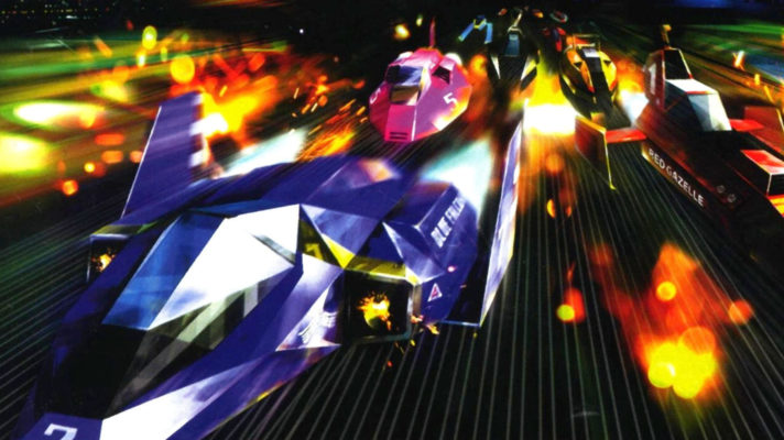 F-Zero X hits the Wii U eShop at 60hz this week