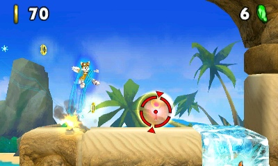 Sonic Boom: Fire and Ice Review - Vooks