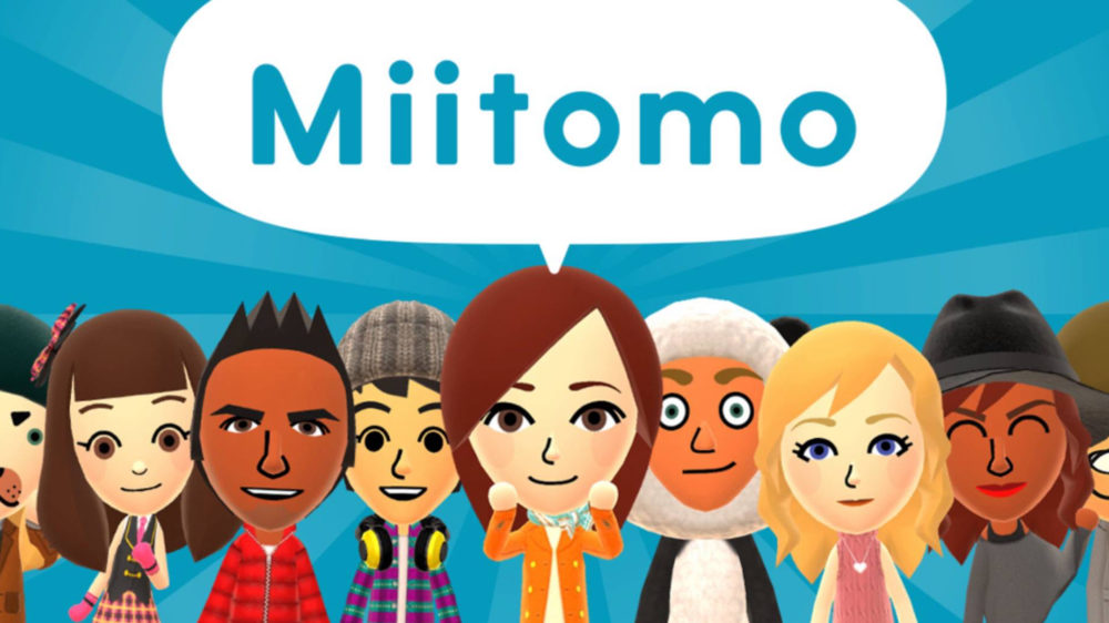 Nintendo's First Smartphone App Miitomo To End Service On May 9, 2018