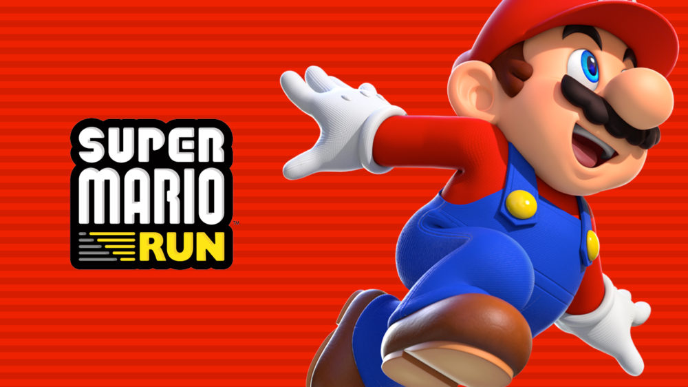 Famous Fictional Video Game Character Mario Is Not a Plumber Anymore