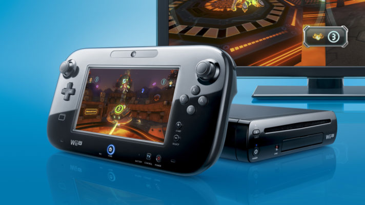 Firmware update version 5.5.2 for Wii U is now available