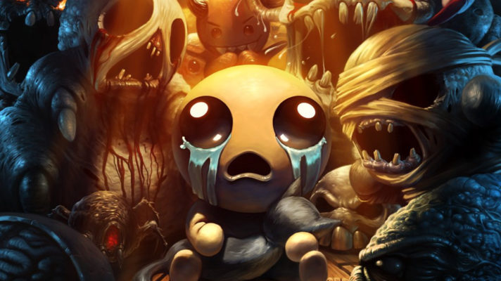The Binding of Isaac: Afterbirth+ (Switch) Review