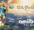 Legend of Zelda: Breath of the Wild - amiibo Functions