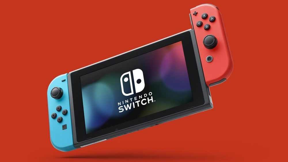 Nintendo Switch Shown in Menu Leak Video Was Apparently Stolen