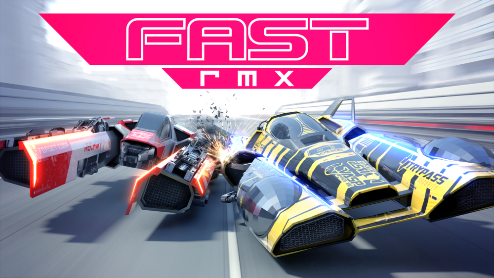 FAST RMX banner