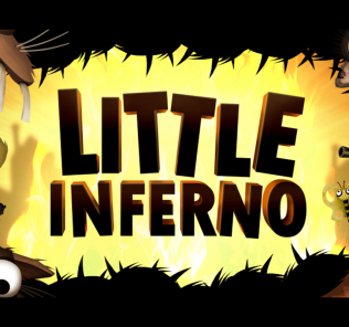 Little Inferno Review