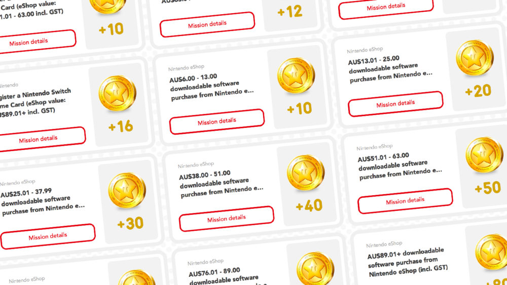You Can Now Use My Nintendo Gold Points to Make eShop Purchases