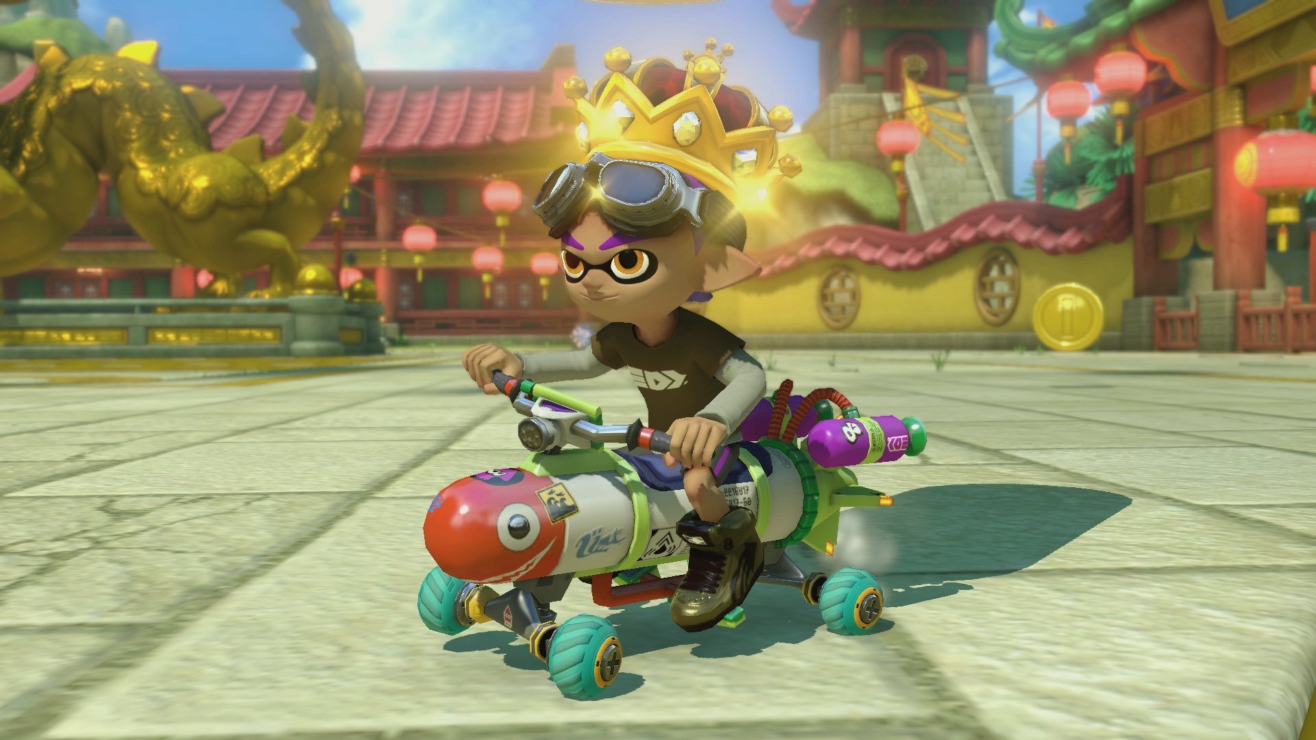 Mario Kart 8 Deluxe (Switch) Review