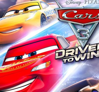 cars 3 driven to win offers up lots of play options. Black Bedroom Furniture Sets. Home Design Ideas