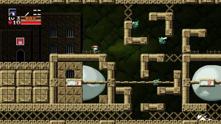 Cave Story+ coming to Switch this Winter