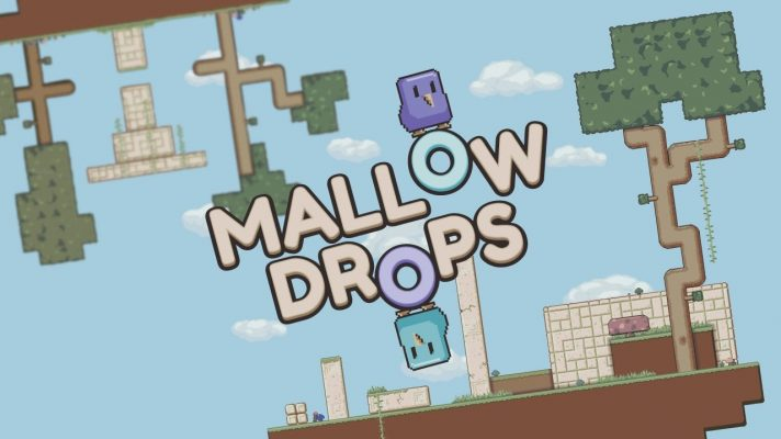 Nnooo publishing Mallow Drops & Armed With Wings: Rearmed on consoles, considering Switch versions