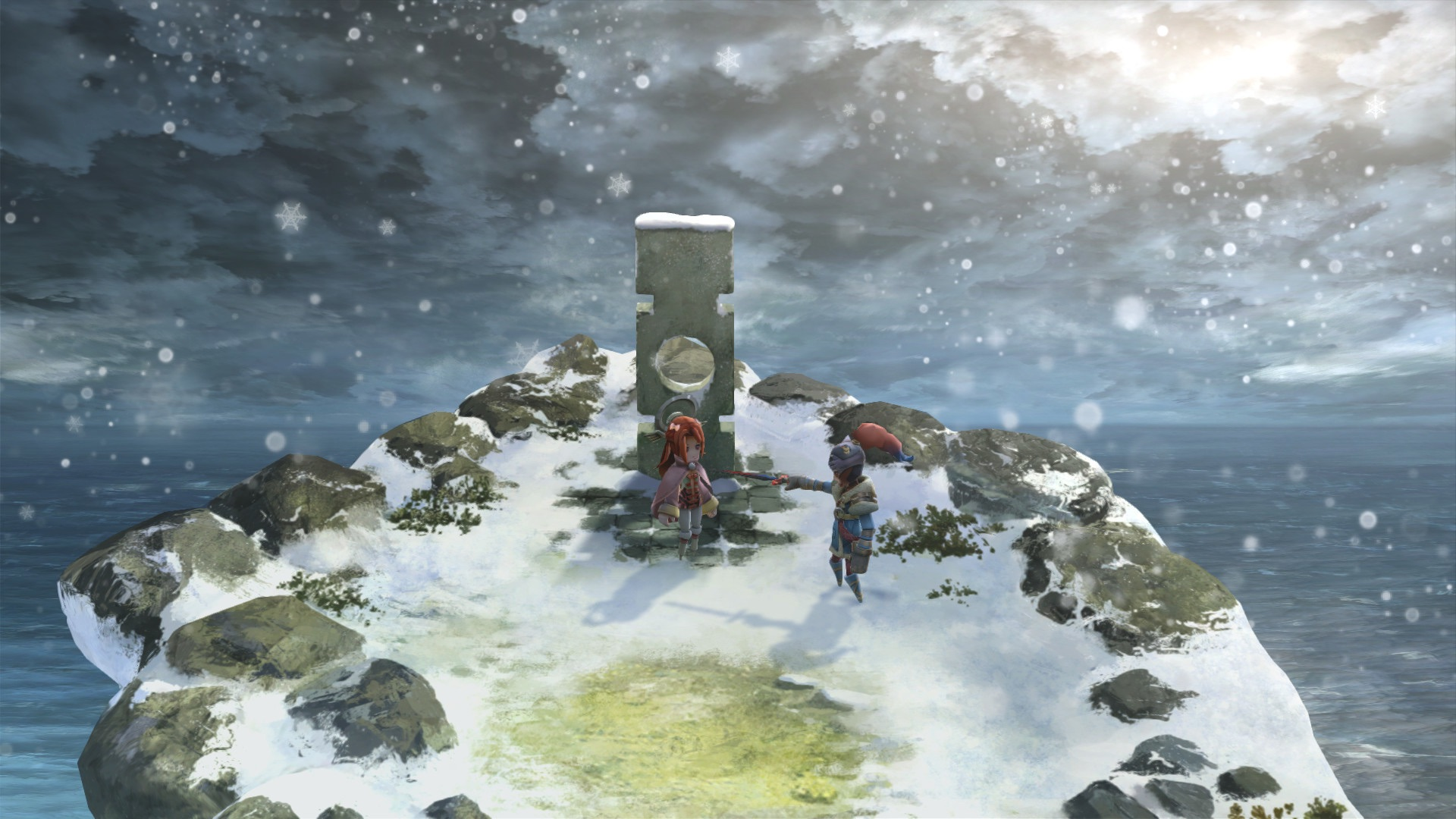 Open-World Will Become The Standard For The Legend of Zelda