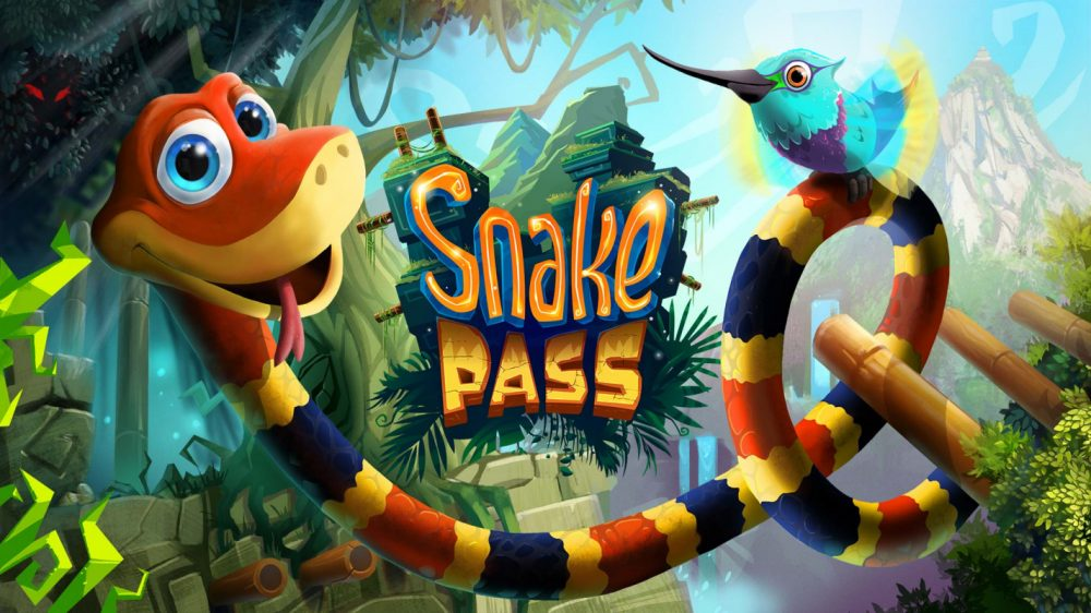 Snake Pass celebrates its first anniversary