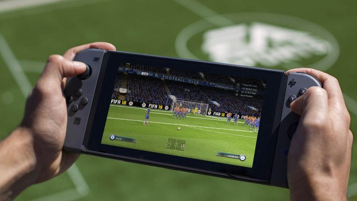 Bucking the Switch-tax trend, FIFA 18 will be cheaper on Switch in Australia