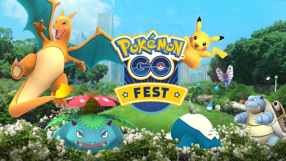 'Pokemon GO' To Be Upgraded At Upcoming Niantic Event