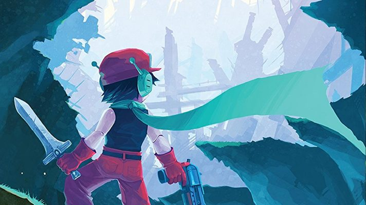 Cave Story+ to hit the Aussie and European Switch eShop next week