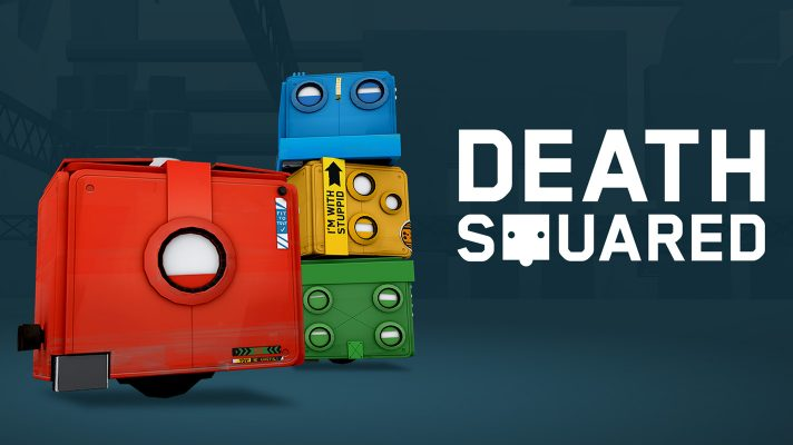 Death Squared (Switch eShop) Review