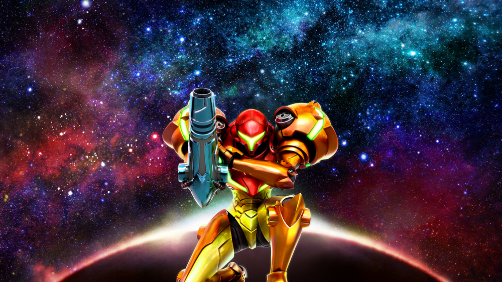 Samus Returns Shows Off Its Spider Ball Feature And Boss Fights — Metroid
