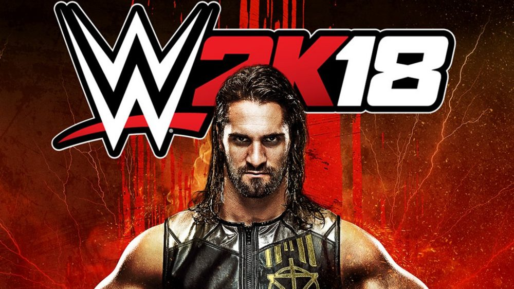 WWE 2K18 heading to the Nintendo Switch