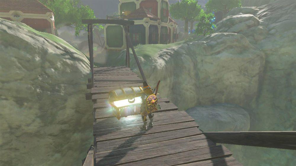 Breath of the Wild: Tips of the Wild: What Is It?