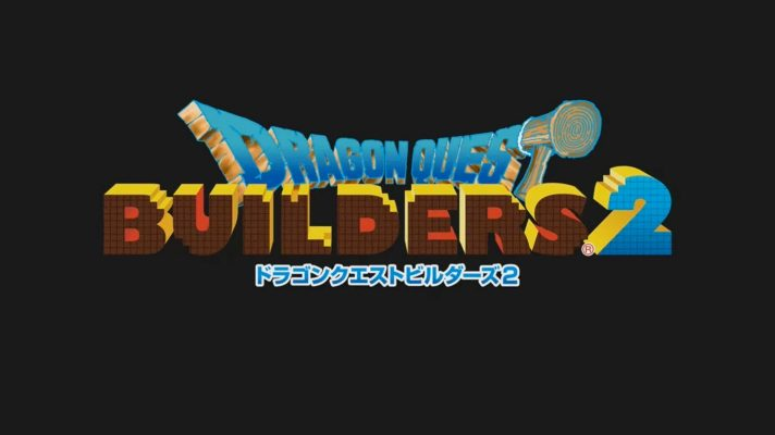 Dragon Quest Builders 2 announced for Switch