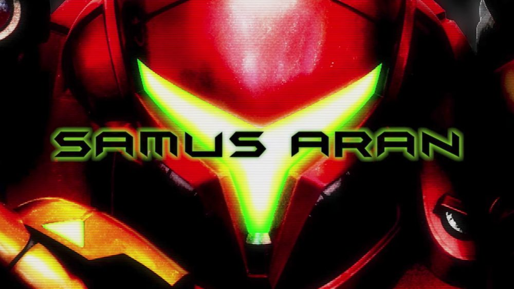 Samus Returns gets an overview trailer — Metroid