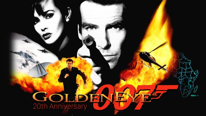 Remembering Goldeneye 007 – 20 Years Later