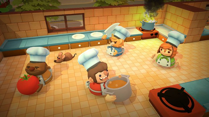 Overcooked: Special Edition (Switch) Review